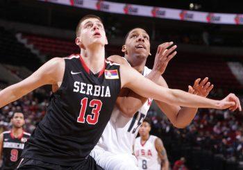Šta Nikola Jokić kaže o ovogodišnjem nastupu za Srbiju na Eurobasketu?