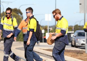 Australija: Zatvaramo vrata za strane radnike