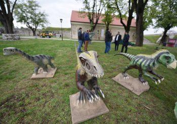 Dinosaurusi stigli u Banjaluku