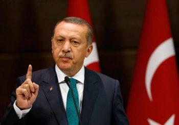 Erdogan poručio SAD i Izraelu: Dalje ruke od Irana, ne okrećite ljude jedne protiv drugih