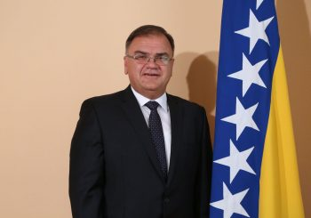 Ivanić: Nastavlja se praksa negiranja postojanja Srpske
