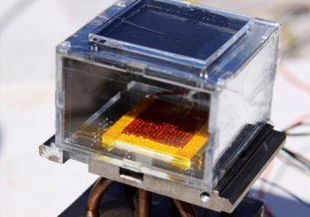 Naučnici došli do vode iz vazduha uz pomoć sunčeve energije
