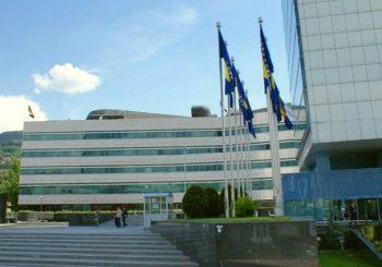 Savjet ministara utvrdio prijedlog izmjena i dopuna Krivičnog zakona BiH
