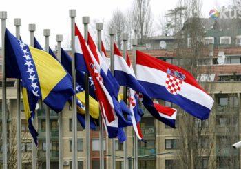 Hrvatska se neće uplitati u odnose u BiH