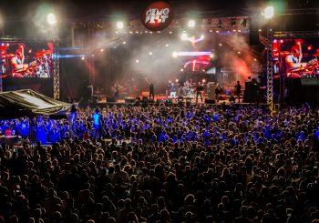 Žiri odabrao 30 demo bendova koji će takmičiti na 10. Demofestu!