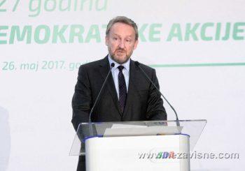 Izetbegović: Dodik već deceniju zaustavlja i slabi BiH, a SDA zaustavlja i slabi Dodika