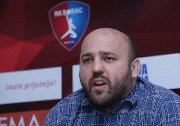 RK Borac M:tel apeluje za podršku: Stari dugovi ruše šampionske snove