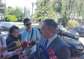 Borenović: Dodik možda sprema moju likvidaciju