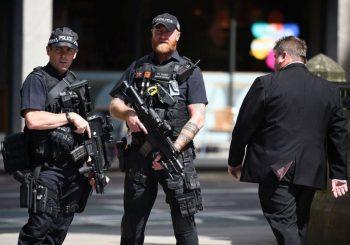 Britanija će rasporediti vojnike, moguć novi napad