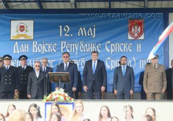 Dodik: Sloboda i opstanak Republike Srpske su nam prioritet