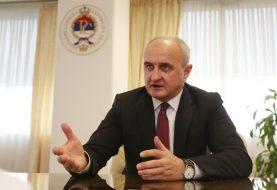 ĐOKIĆ: Komisija za koncesije BiH potpuno neaktivna, pitanje je da li uopšte treba da postoji