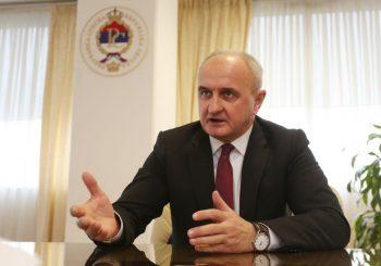 ĐOKIĆ Socijalistička partija ima mlad i uspješan kadar, kvalitetan za svaku funkciju