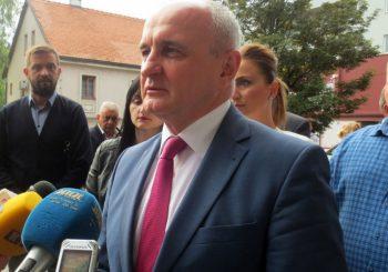 Đokić: Cilj opozicije je da prenese nestabilnost iz FBiH u Srpsku