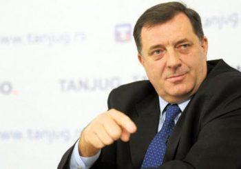 DODIK: Otmu Kosovo, pa pričaju da nema promjena granice