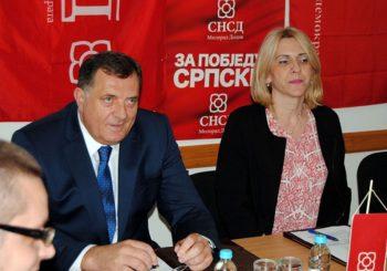 Dodik: Trninića više ne smatramo našim partnerom