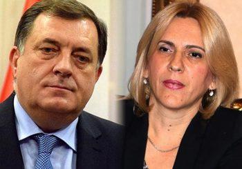 Zvaničnici Srpske na polaganju zakletve Vučića; Dodik putuje u Sankt Peterburg