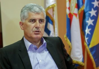 """ČOVIĆEVO """"NE"""" Bošnjaci, SAD i EU kroz izborni zakon opet kroje građansku državu"""