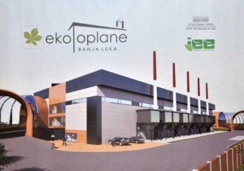 Izgradnja Eko-toplane u Banjaluci počinje sutra