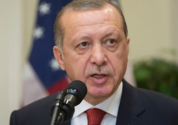 Erdogan: Zapad uništava jedinstvo islamskih naroda