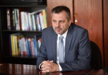 Radojičić: O prijedlogu za razrješenje Balabana ove sedmice