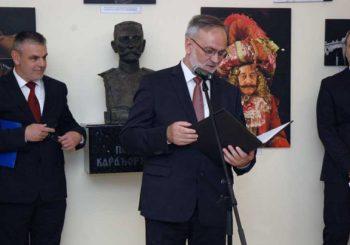Malešević otvorio Teatar fest Petar Kočić
