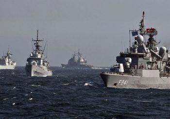 Stoltenberg: NATO ulazi u koaliciju protiv ID