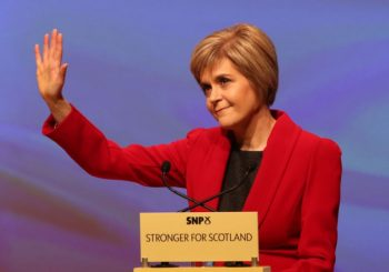 Škotska traži novo izjašnjavanje o Brexitu