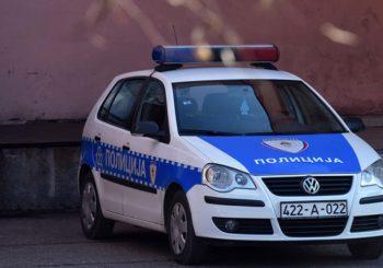 Pijani mladići u Bratuncu pretukli trojicu policajaca