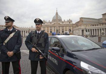 Eksplozija potresla centar Rima