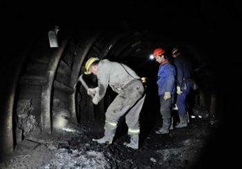 Država šalje žene u rudare