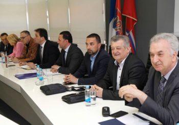 Nova lica u foteljama potpredsjednika SDS-a