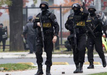 U toku velika akcija SIPA-e u BiH, ima uhapšenih