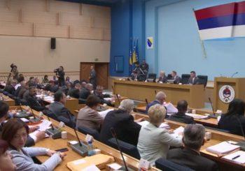 Koalicija u RS-u danas na testu: Ima li Dodik većinu u Narodnoj skupštini RS-a?