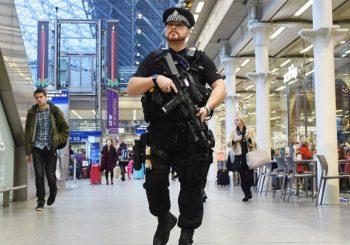 """Uhapšeni teroristi """"Islamske države"""", planirali napad u Moskvi"""