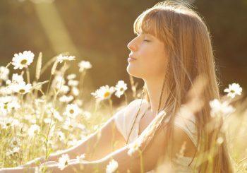 Ublažite anksioznost u pet koraka