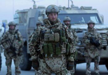 Njemačka jača vojsku