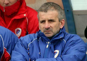 Vranješ novi trener Borca