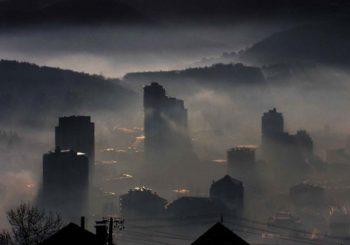 BiH zvanično najzagađenija zemlja u Evropi