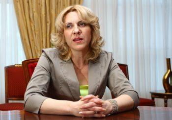 Cvijanović: Uvažavati ustavne nadležnosti nivoa vlasti u BiH
