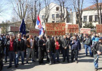 Radnici Željeznica Republike Srpske sutra blokiraju Fond zdravstvenog osiguranja