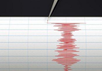Zemljotres kod Srebrenika