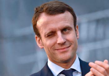 Makron pobednik u prvom krugu parlamentarnih izbora u Francuskoj