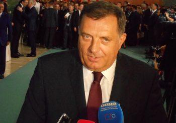 Dodik: Podići saradnju sa Vučićem na još veći nivo