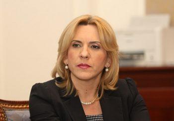 Cvijanović: Problem pasoša - primjer neodgovornosti vlasti BiH