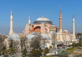 Aja Sofija ponovo postaje džamija!?
