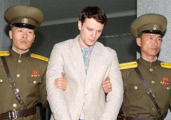 Umro američki student oslobođen iz Severne Koreje
