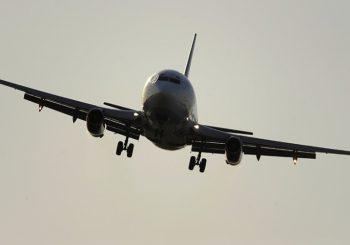 Srušio se avion sa 66 putnika