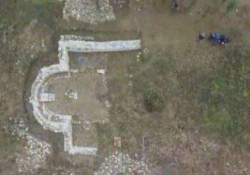 U Laktašima pronađen grad Balkis iz 4. vijeka