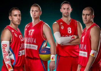 Basketaši Srbije eliminisali Amerikance sa Svjetskog prvenstva