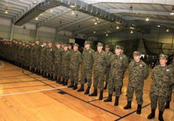 Grupa bh. vojnika ispraćena u Afganistan